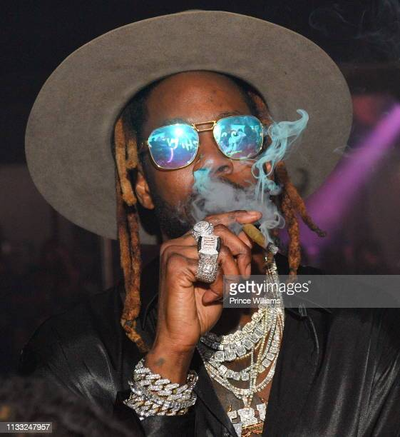 2 Chainz Pictures and Photos |
