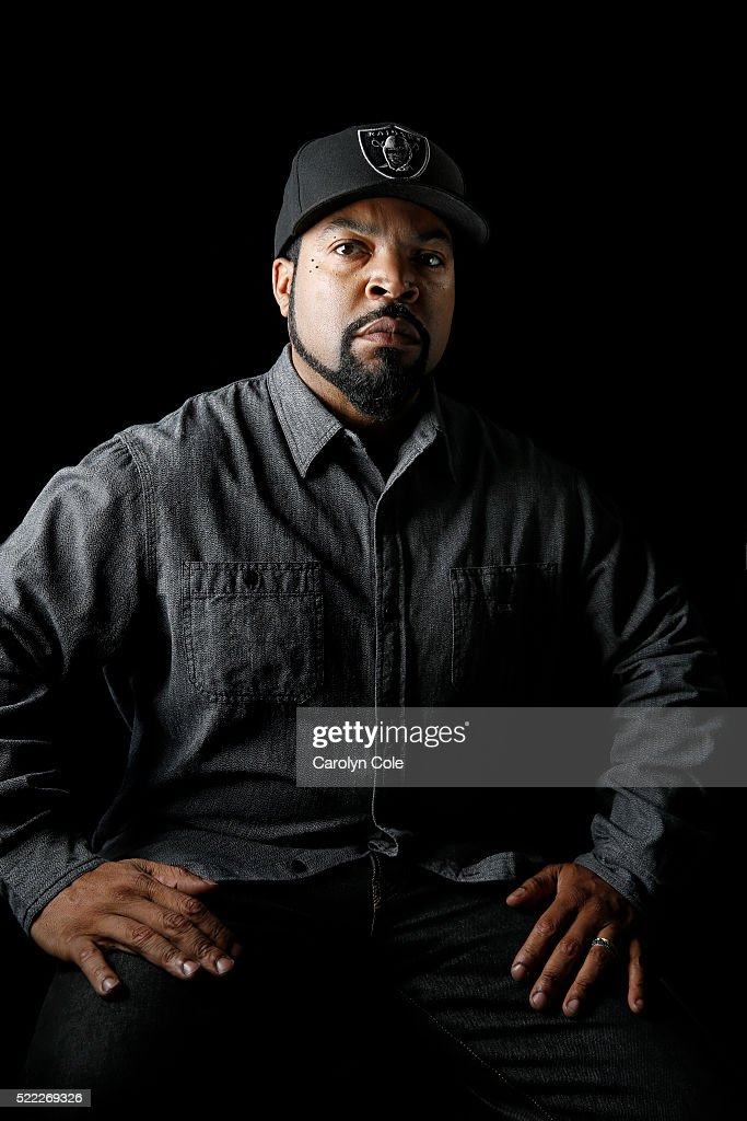 Ice Cube, Los Angeles Times, April 17, 2016
