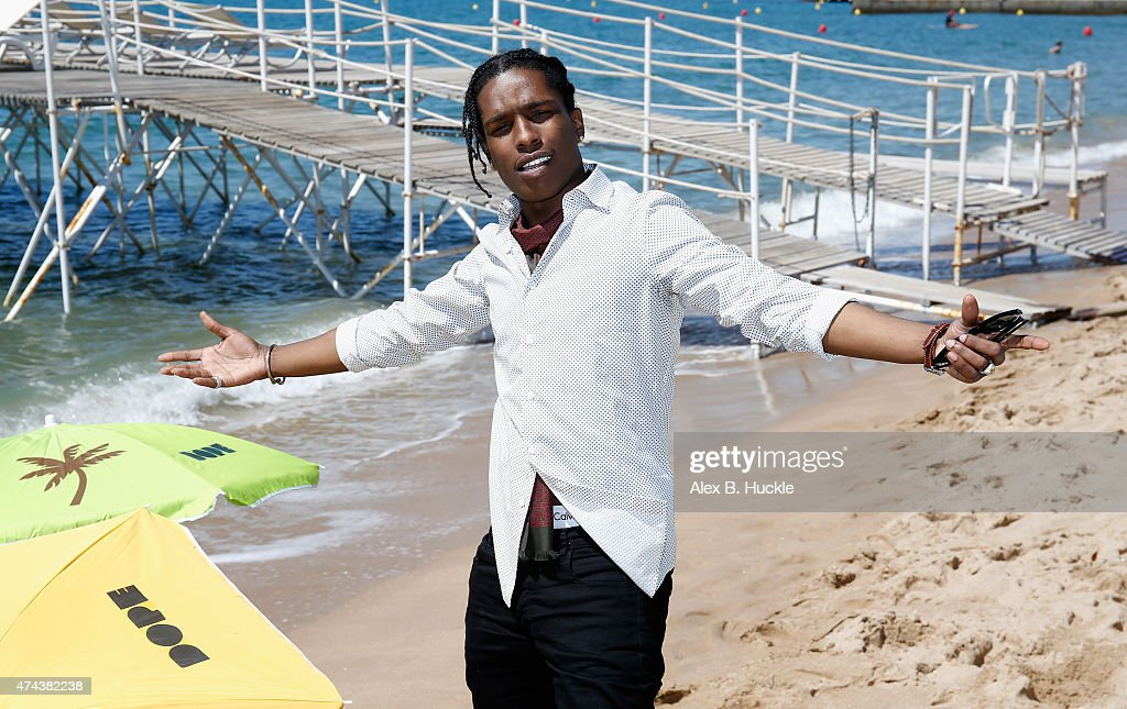 """""""Dope"""" Photocall - The 68th Annual Cannes Film Festival"""