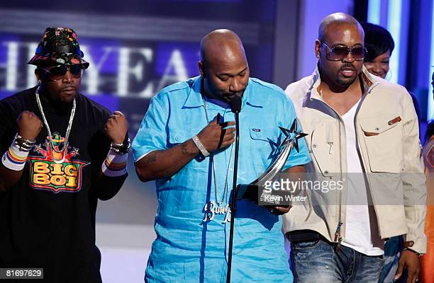 Ugk Pictures and Photos - Getty Images