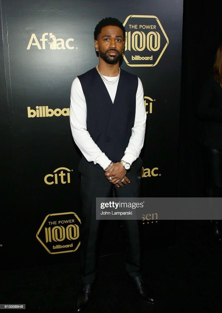 2018 Billboard Power 100 List