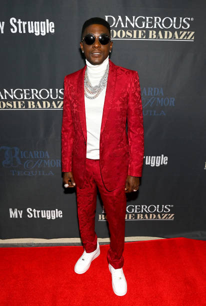 "GA: ""My Struggle"" Atlanta Movie Premiere"
