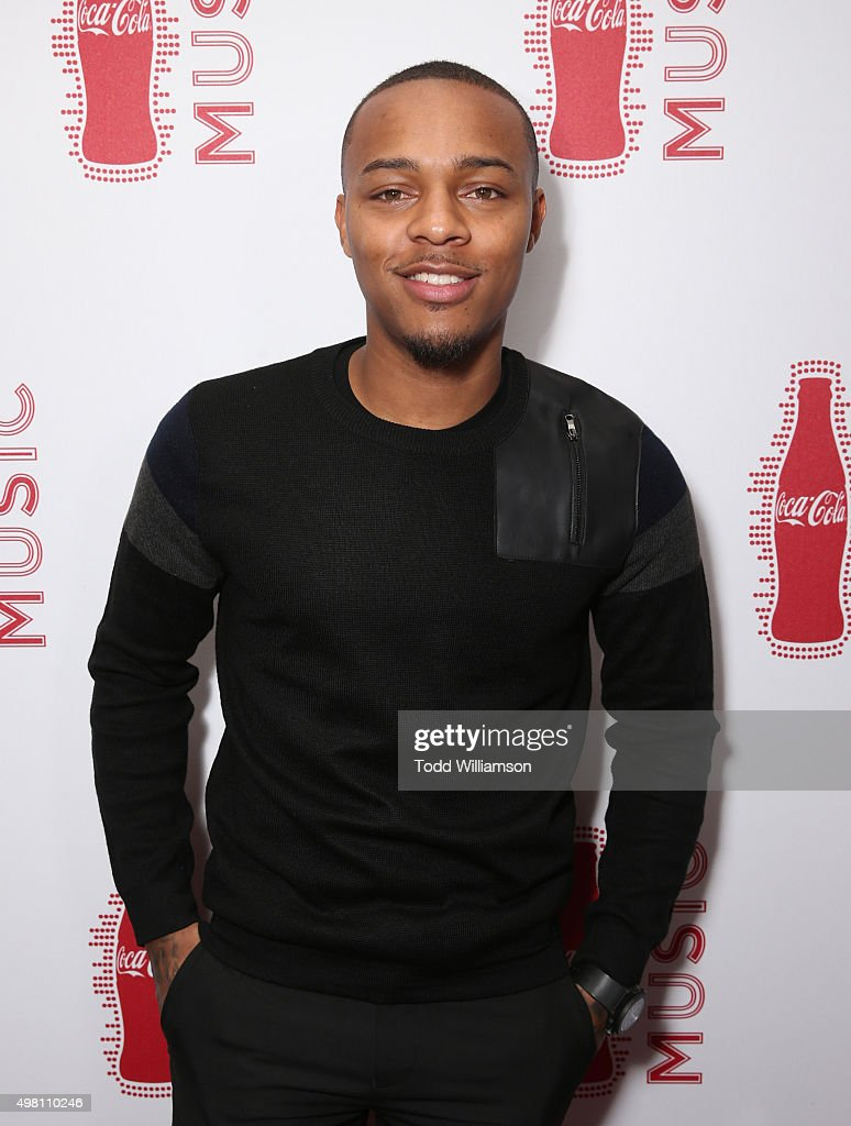 AMAs Pre-Party With Coca-Cola