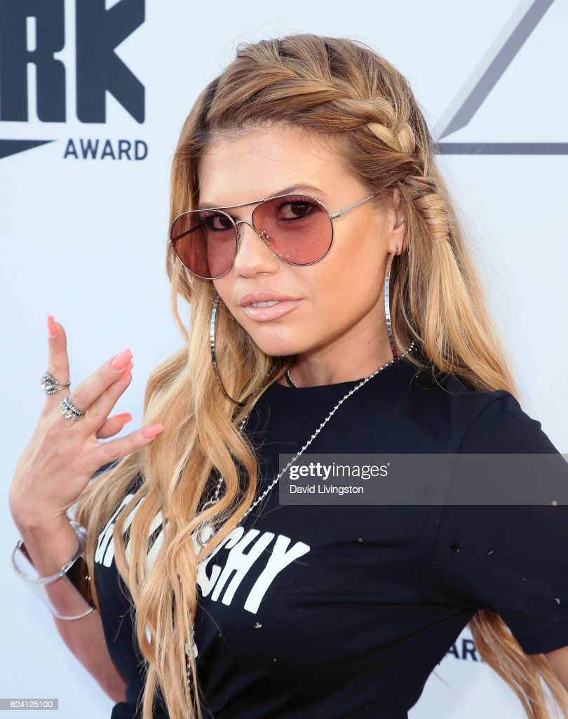 Swisher Sweet Artist Project - Party Honoring Chanel West Coast