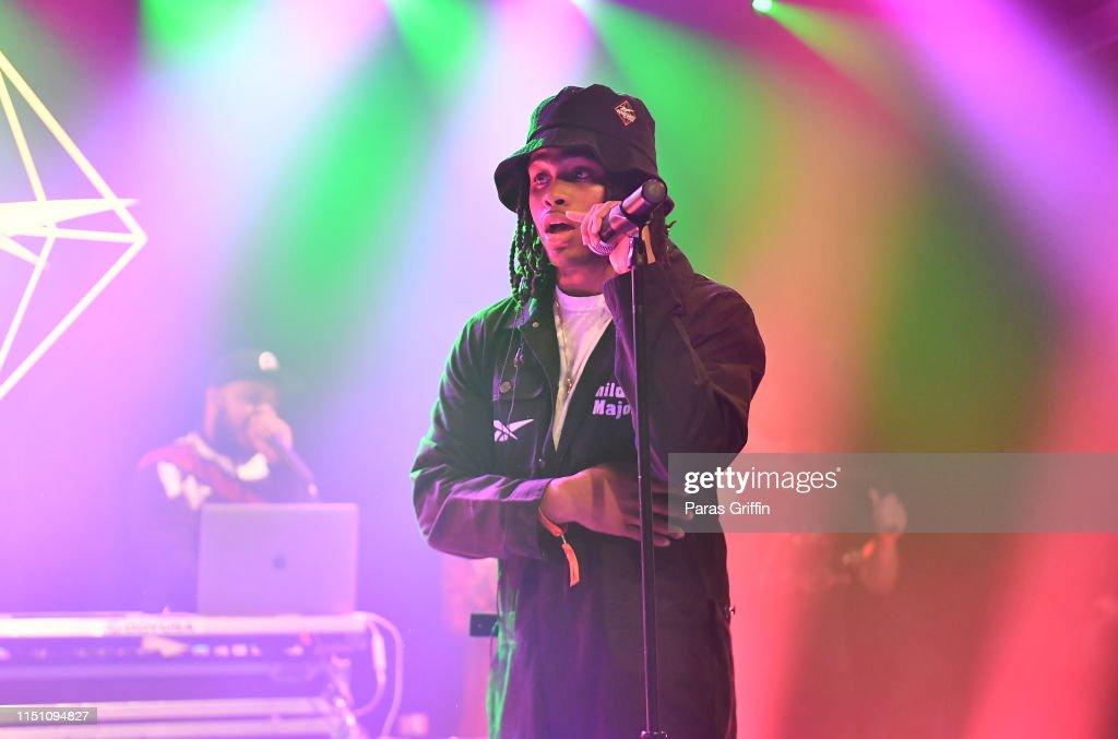 GA: Childish Major In Concert - Atlanta, GA
