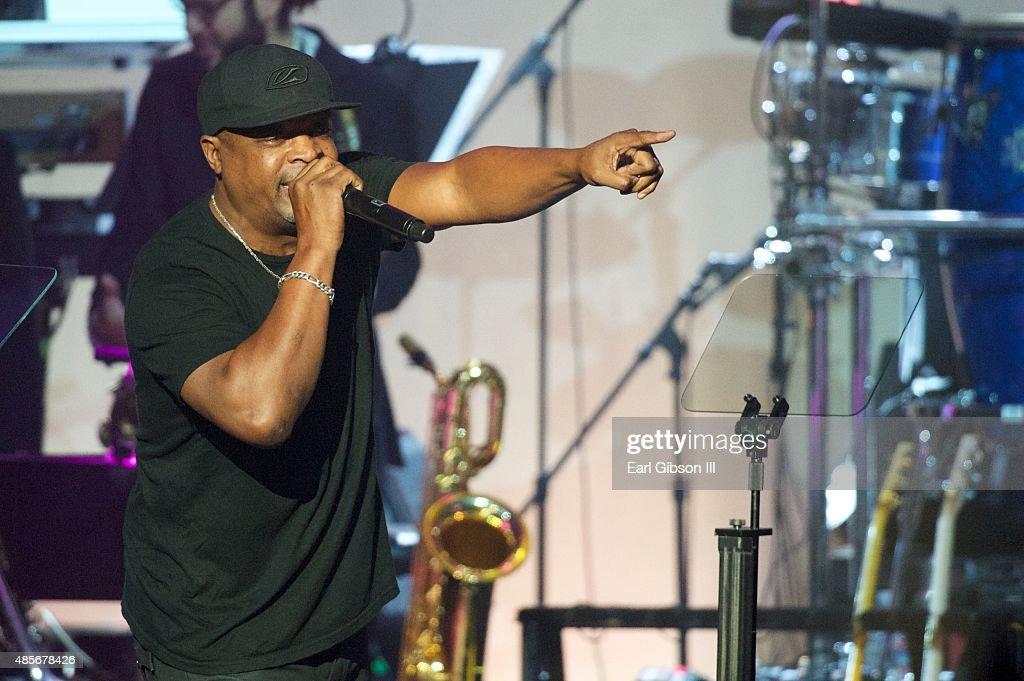 2015 BMI R&B/Hip-Hop Awards - Show