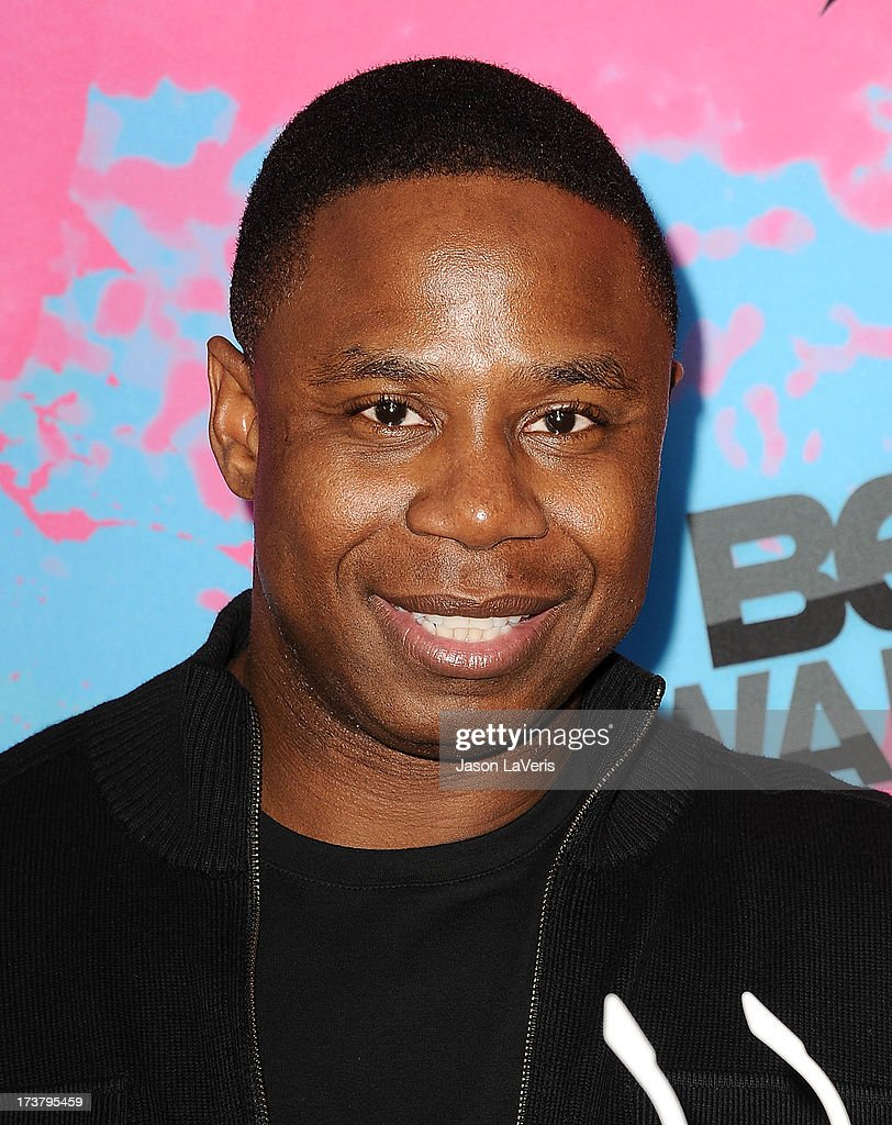 Rapper Doug E. Fresh attends Debra L. Lee's 7th annual VIP pre BET dinner event at Milk Studios on June 29, 2013 in Los Angeles, California.