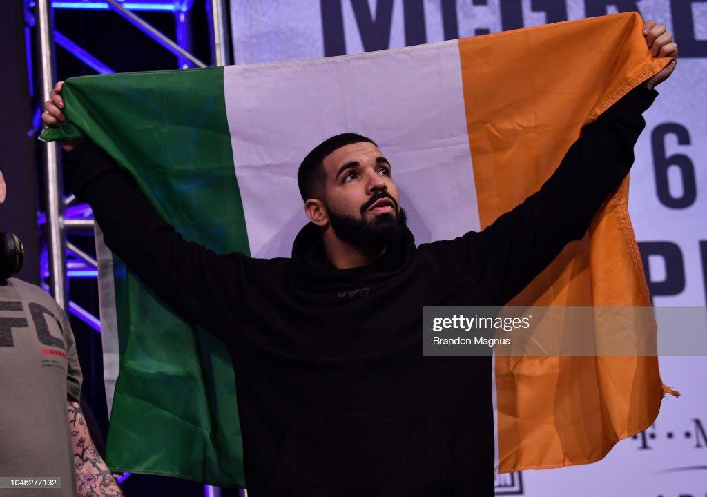 UFC 229: Weigh-ins : News Photo