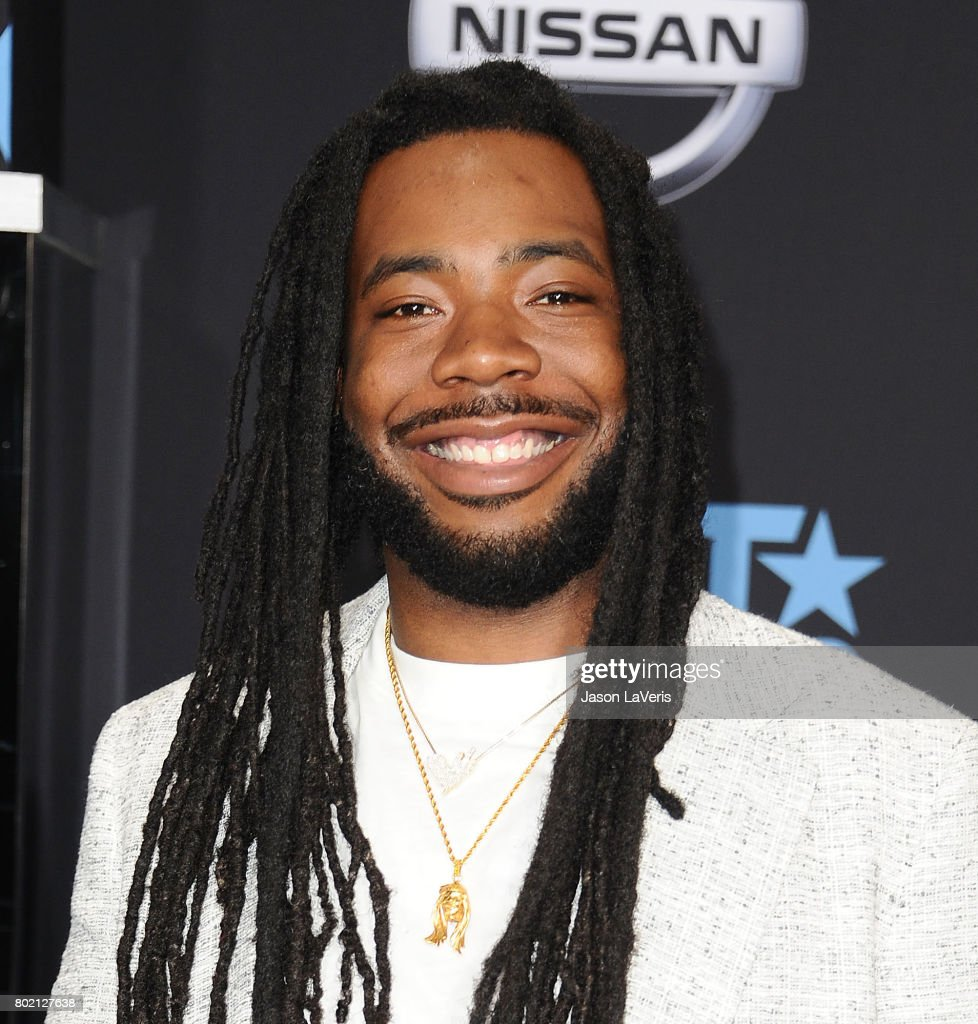 Rapper D.R.A.M. attends the 2017 BET Awards at Microsoft Theater on June 25, 2017 in Los Angeles, California.