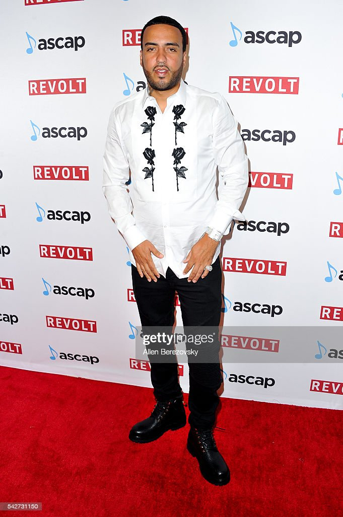 29th Annual ASCAP Rhythm And Soul Music Awards - Arrivals : News Photo