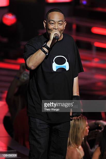Rapper Fresh Kid Ice of the 2 Live Crew performs onstage at the 2010 Vh1 Hip Hop Honors at Hammerstein Ballroom on June 3 2010 in New York City