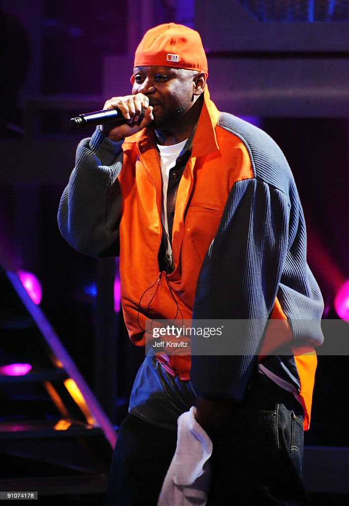 2009 VH1 Hip Hop Honors - Show : News Photo