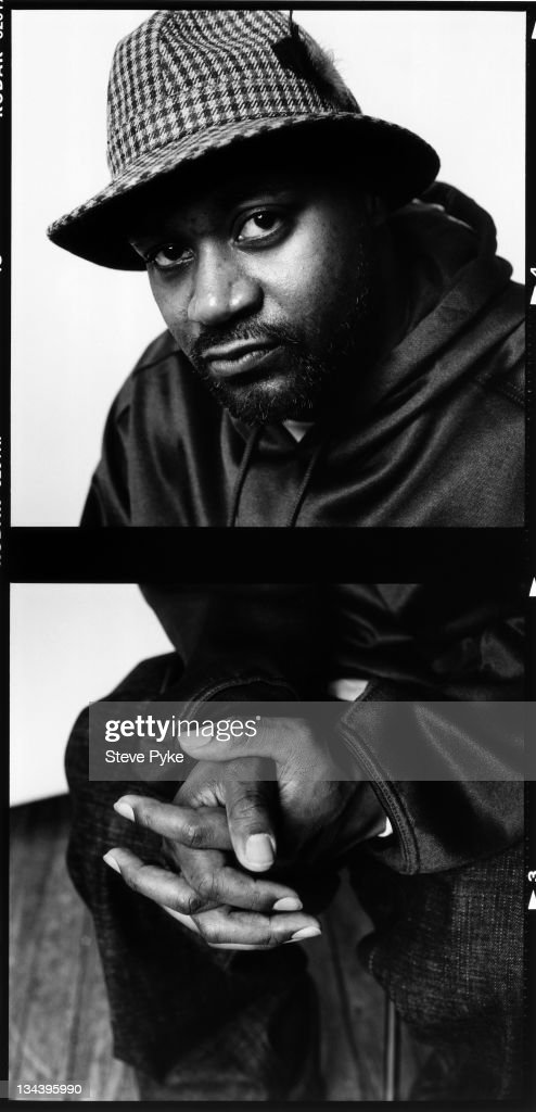 Ghostface Killah, The New Yorker, March 01, 2005 : News Photo