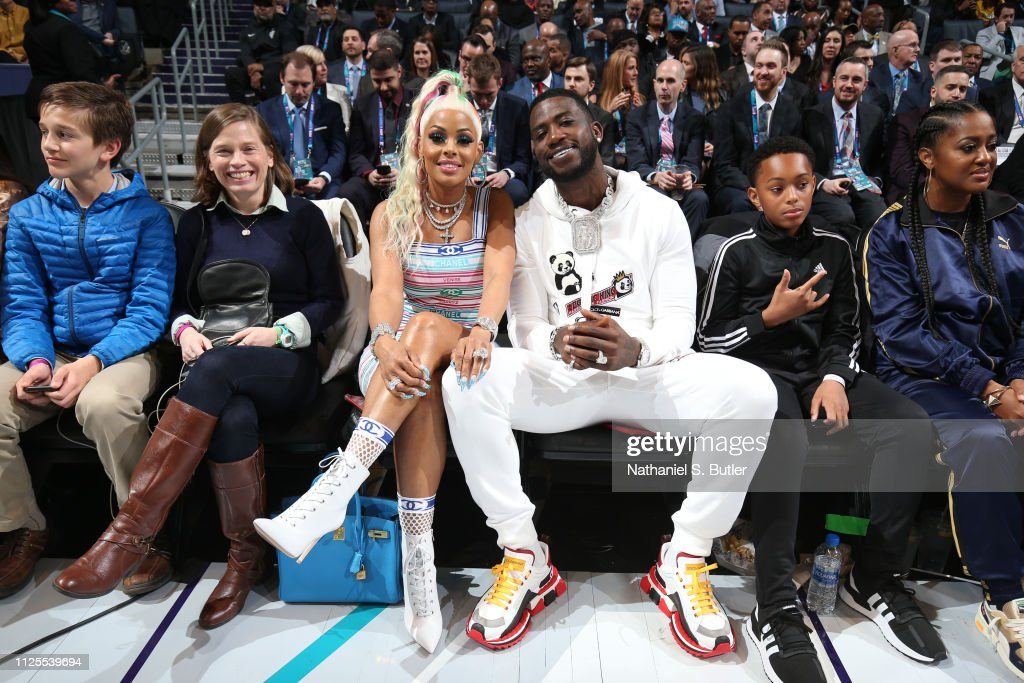 71faaa90b78 2019 NBA All-Star Game   News Photo