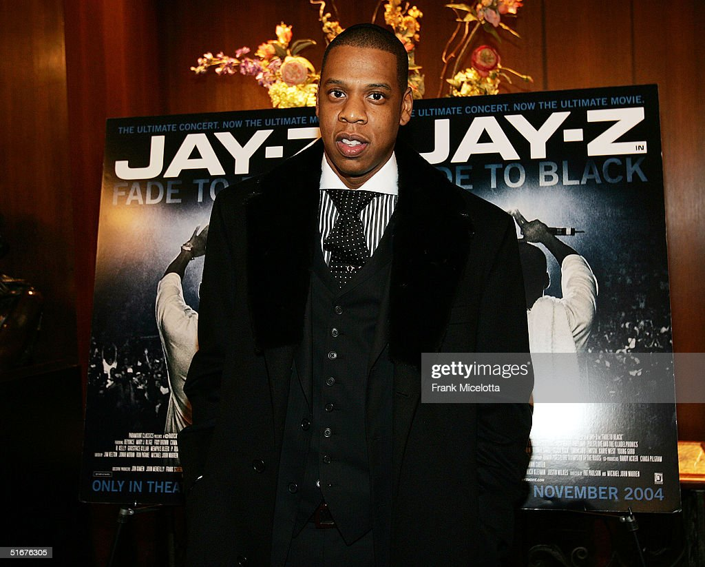 Jayz film