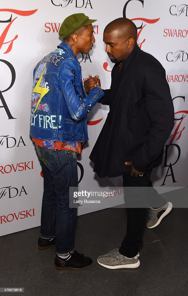 2015 CFDA Fashion Awards - Winners Walk : News Photo