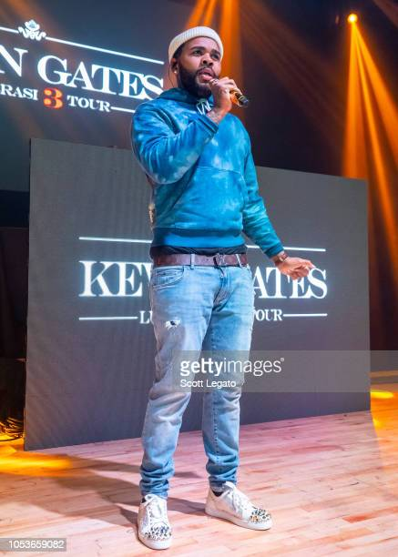 Kevin Gates Pictures and Photos - Getty Images