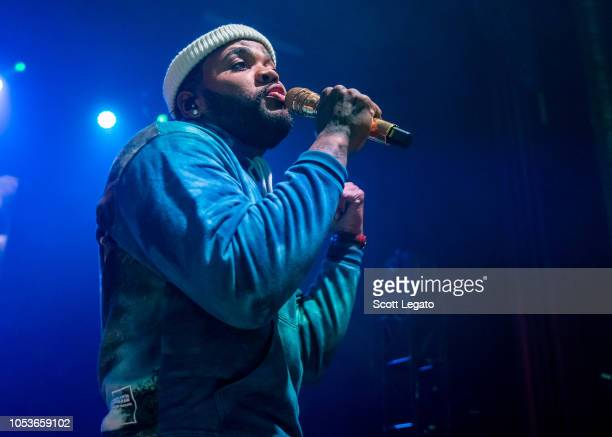 Kevin Gates Pictures and Photos |