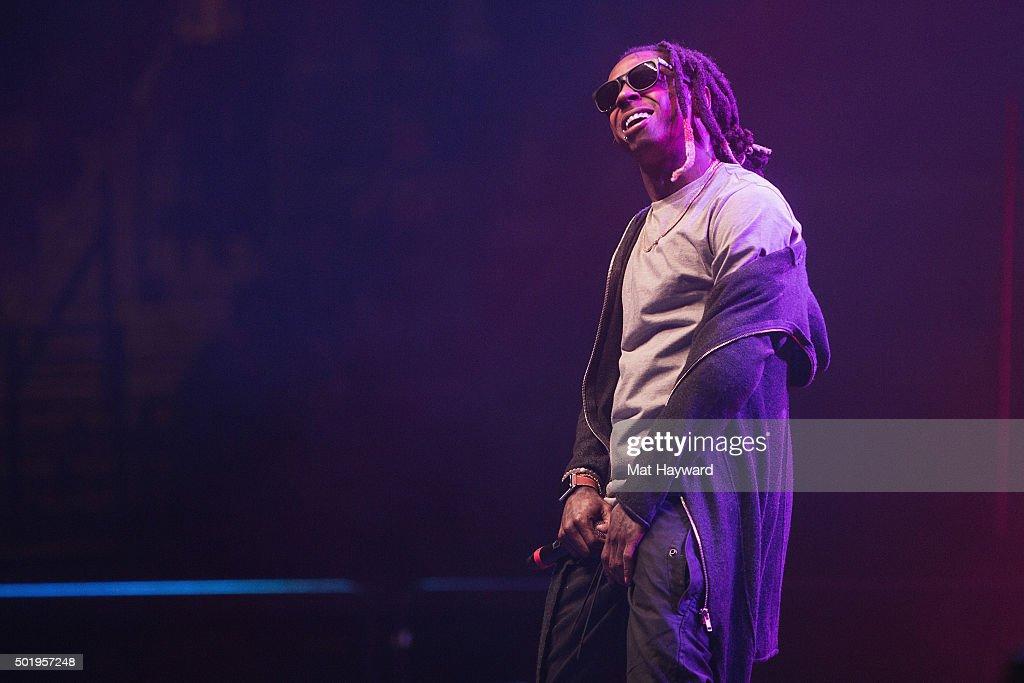 Dope Music Festival : News Photo