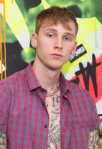Skee Live With Special Guest MGK