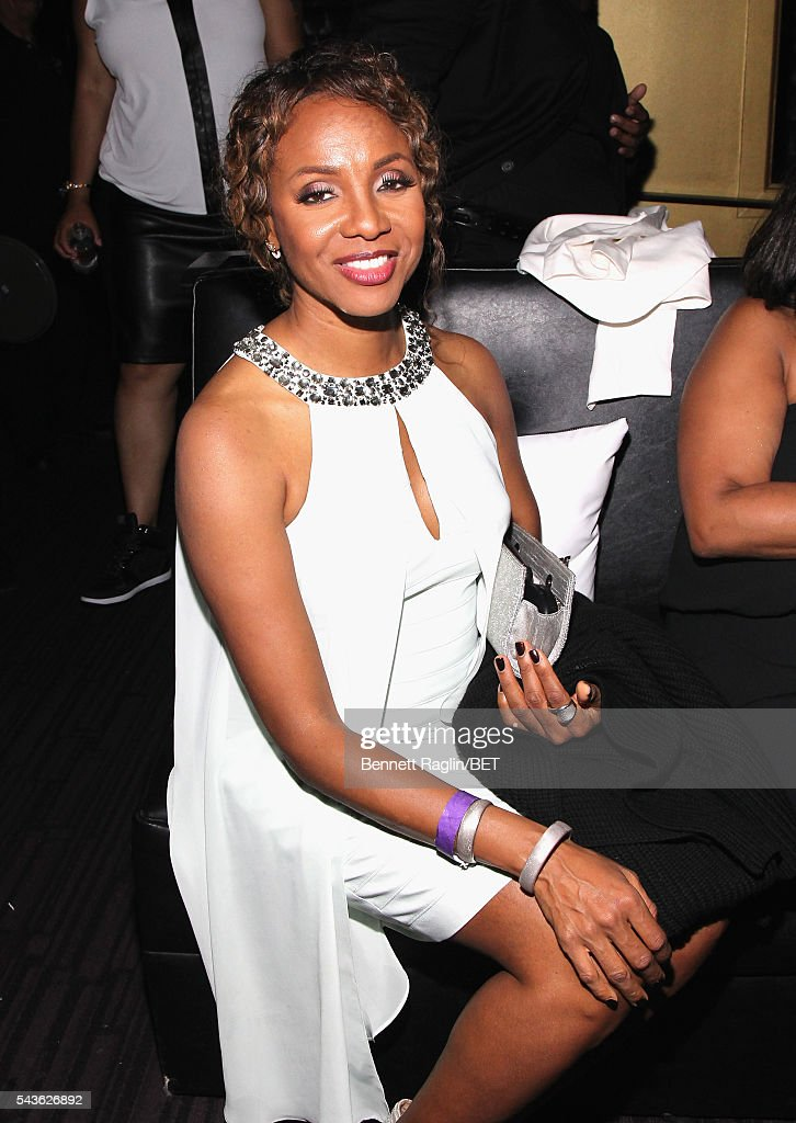 2016 BET Experience - VIP Late Night Kick Off Party