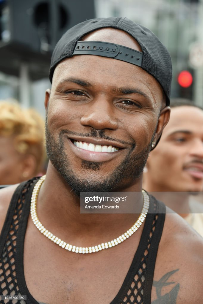 Rapper Milan Christopher Attends The 4th Annual Amber Rose Slutwalk News Photo Getty Images