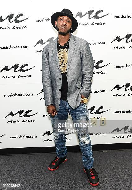 Mystikal Pictures and Photos - Getty Images