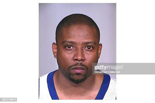 Rapper Nathaniel Hale was arrested by Arizona police in April 2002 and hit with gun possession and marijuana charges.