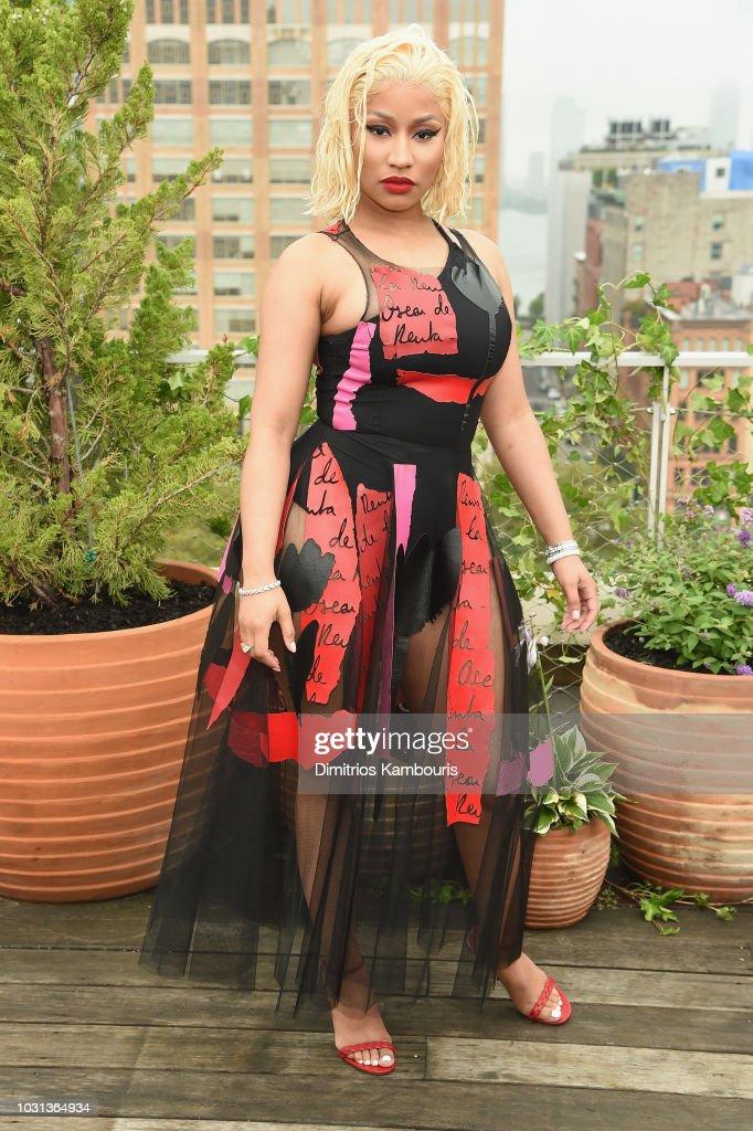 Oscar De La Renta - Front Row - September 2018 - New York Fashion Week: The Shows
