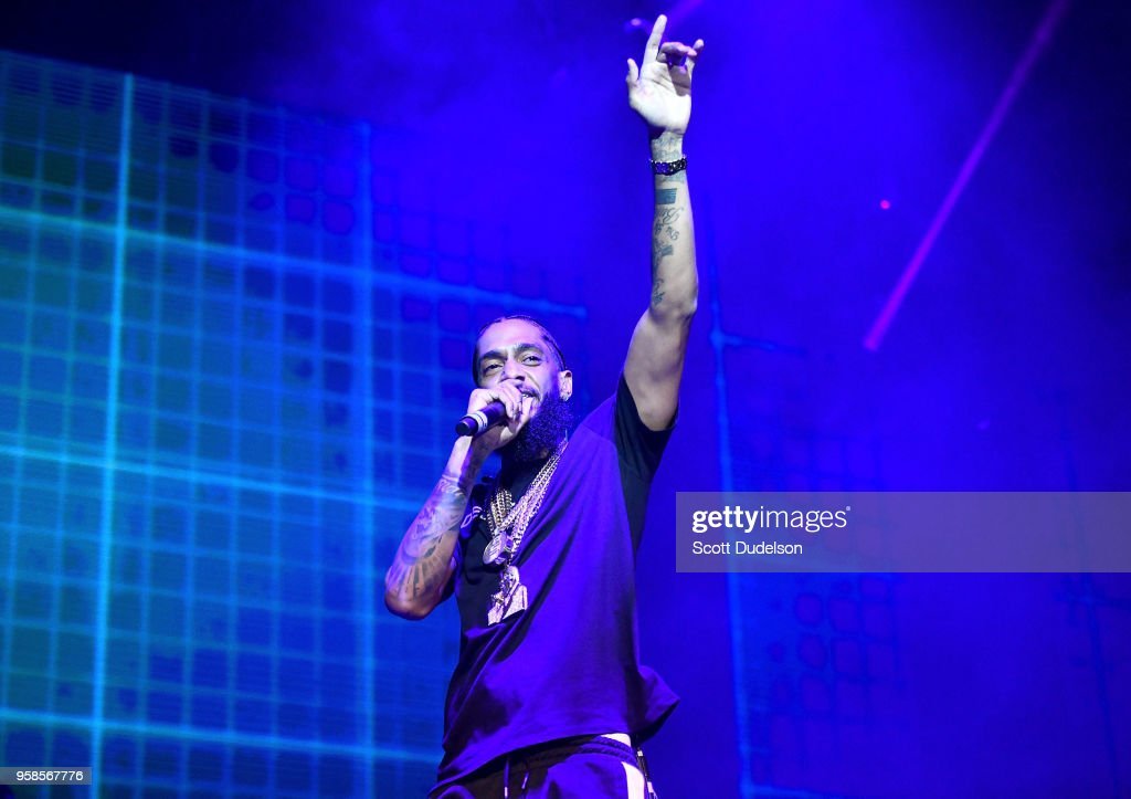 Power 106 Presents Powerhouse 2018 : News Photo