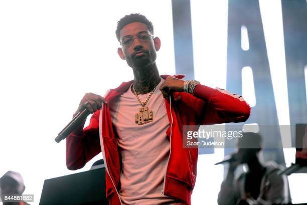 Pnb Rock Pictures And Photos