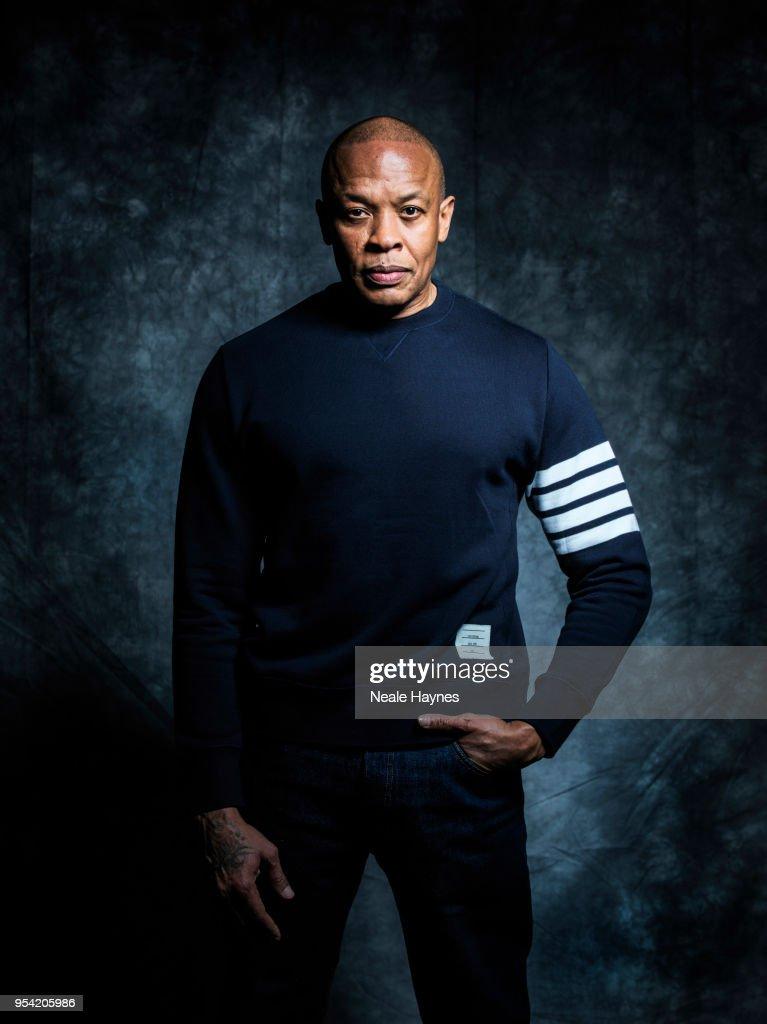 Dr Dre, Times UK, March 23, 2018
