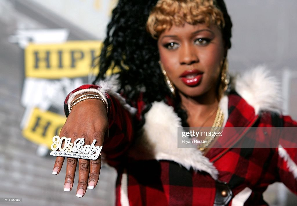 VH1 Hip Hop Honors - Arrivals : News Photo