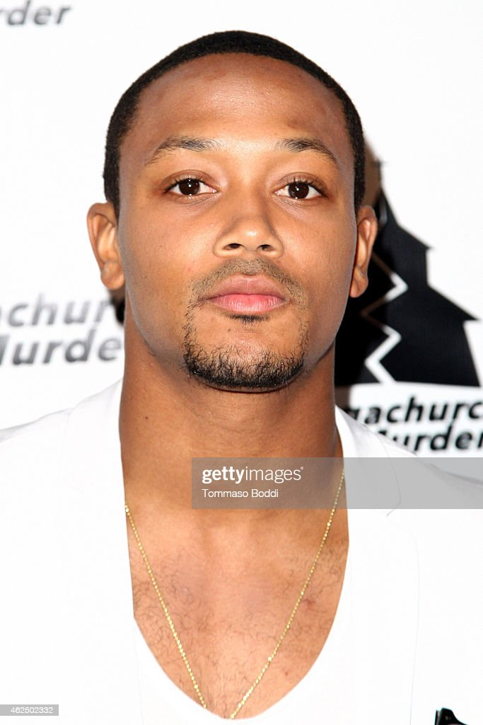 Rapper Romeo Miller Aka Lil Romeo Attends The Lifetime Televisions