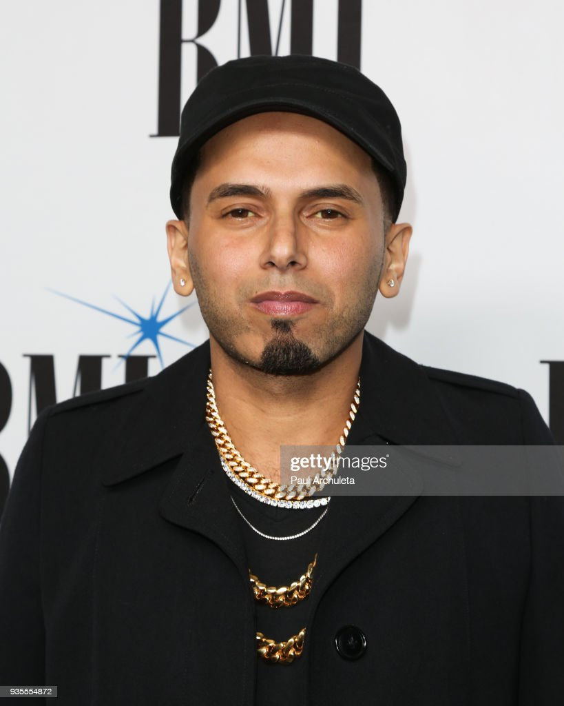 25th Annual BMI Latin Awards - Arrivals