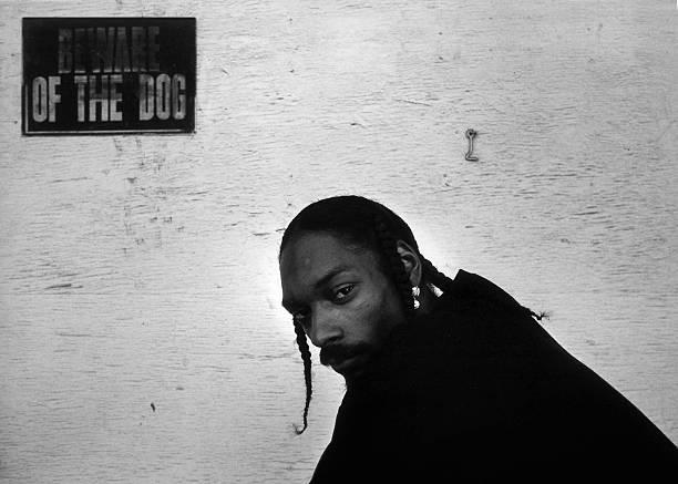 CA: 20th October 1971 - Happy Birthday, Snoop Dogg!