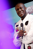 london england exclusive coverage rapper stormzy
