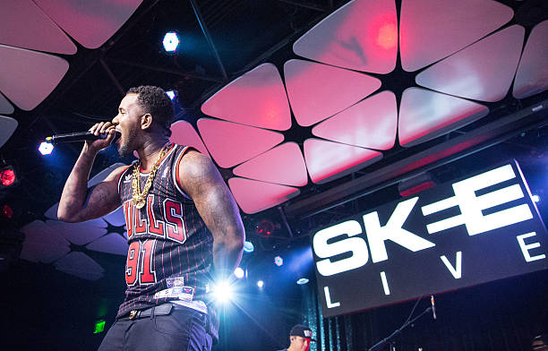 SKEE Live With The Game Photos and Images | Getty Images