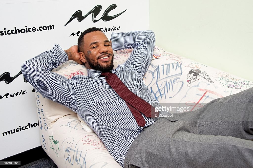 The Game Visits Music Choice