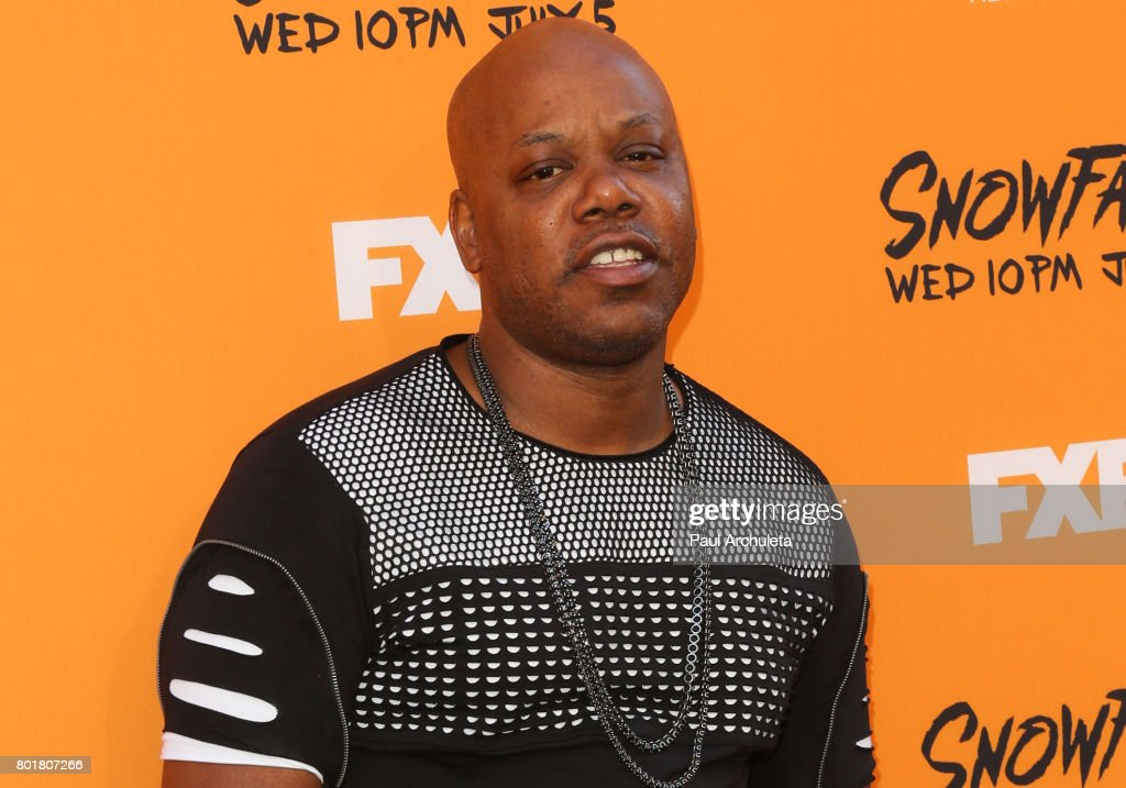 """Premiere Of FX's """"Snowfall"""" - Arrivals : News Photo"""