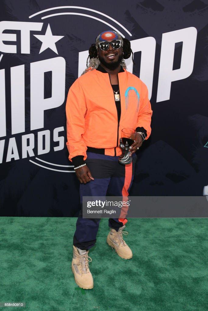 BET Hip Hop Awards 2017 - Arrivals