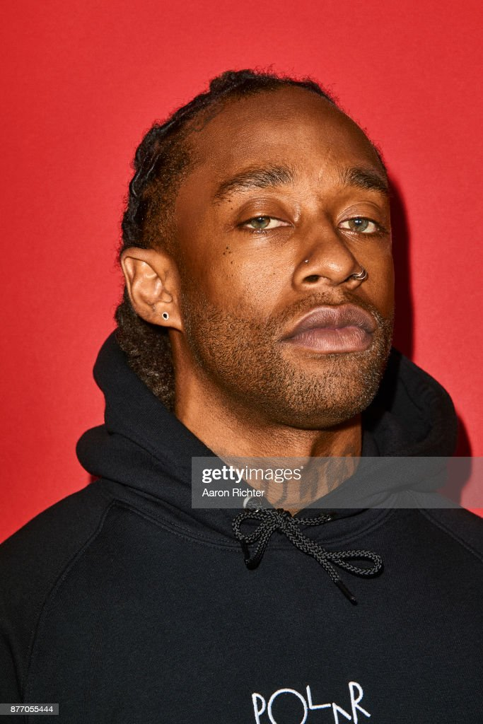 Ty Dolla Sign, Billboard, August 19, 2017