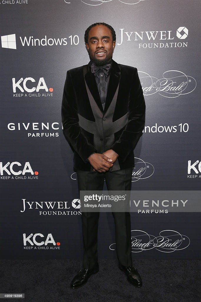 "2015 ""Keep A Child Alive"" Black Ball - Arrivals"
