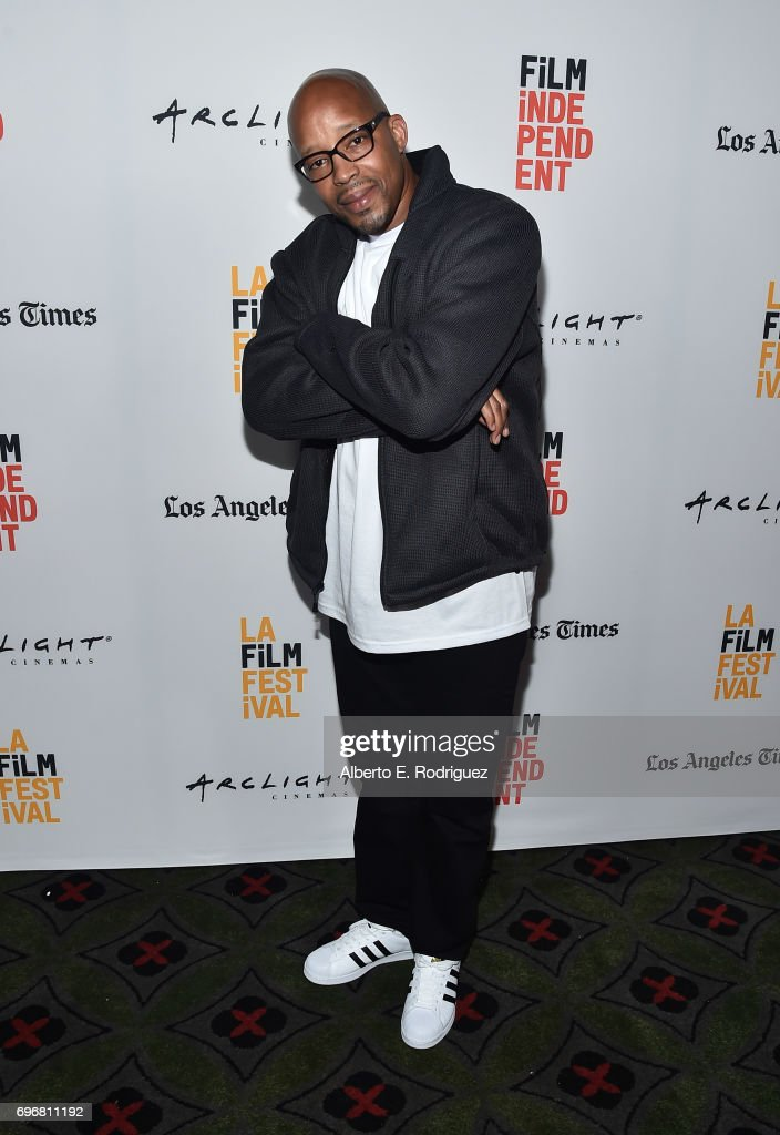 "2017 Los Angeles Film Festival - Premiere Of ""G-Funk"""