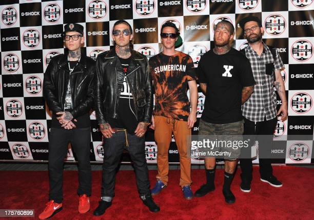 60 Top Yelawolf Pictures, Photos, & Images - Getty Images