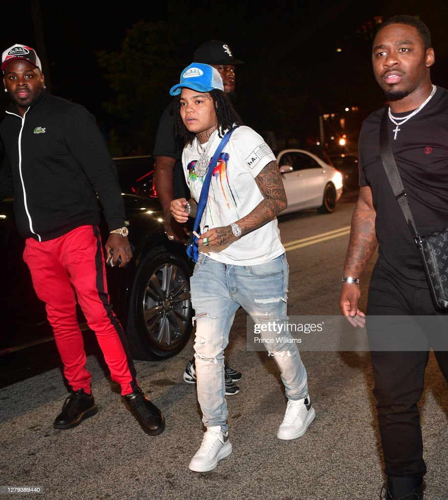 "Travis Scott ""Franchise"" Celebration Event : News Photo"