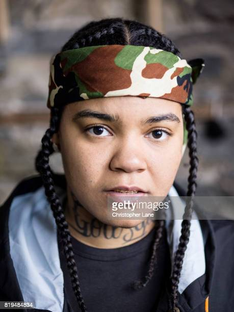 Young M.A Stock Photos And Pictures