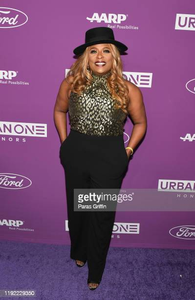 Rapper YoYo attends 2019 Urban One Honors at MGM National Harbor on December 05 2019 in Oxon Hill Maryland