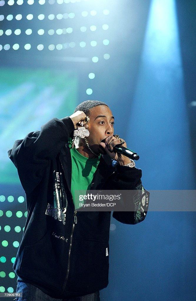 Ludacris big dick