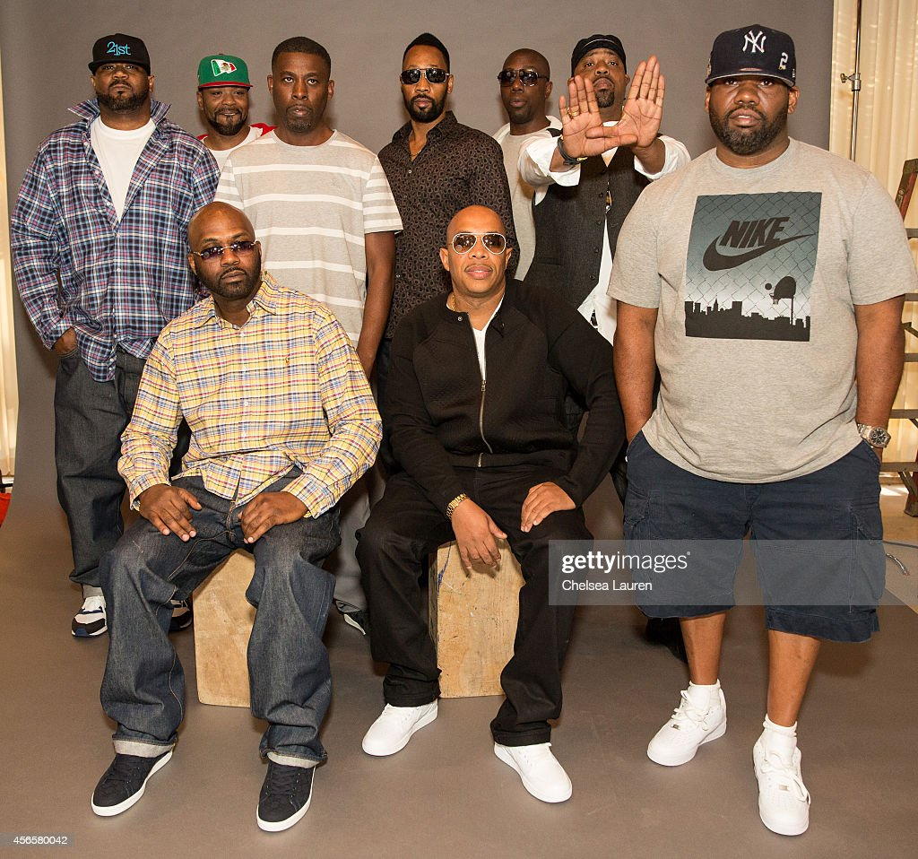 Warner Bros. Records Signs Legendary Hip-Hop Group Wu Tang